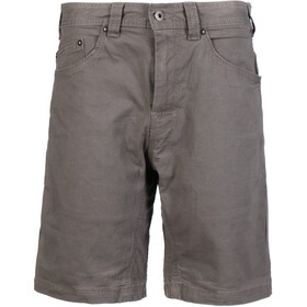 "Prana Bronson Shorts 9"" Men, mud"